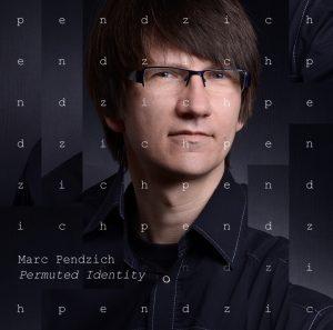 Permuted Identity - Marc Pendzich - Cover - web